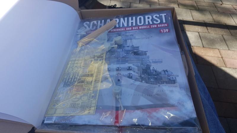 Die Scharnhorst von Hachette in 1/200 mit Licht gebaut von Kai1404 - Seite 3 20200410