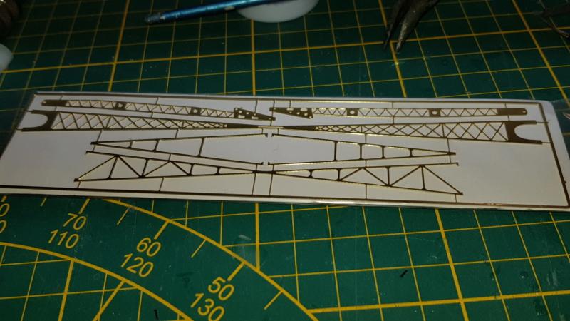 Die Yamato von De Agostini in 1/250  20200514