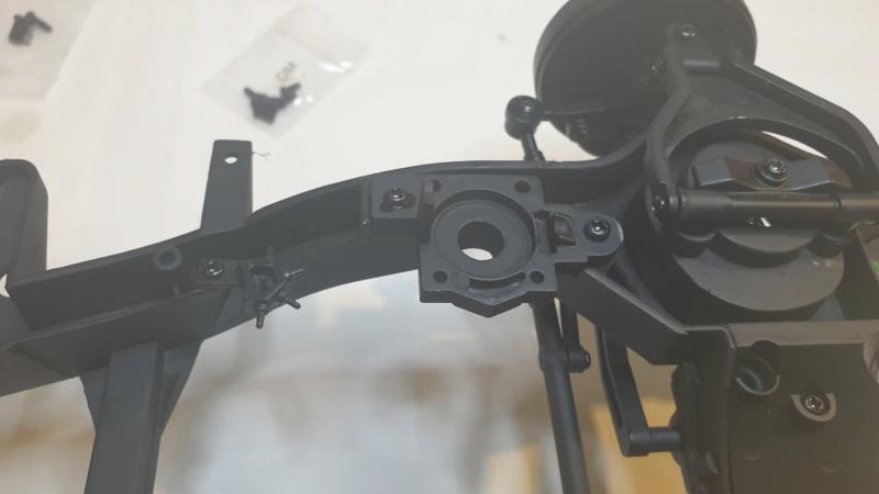 1:8 Replik von Ecto-1, dem Cadillac aus Ghostbuster I-II  - Seite 2 20210520