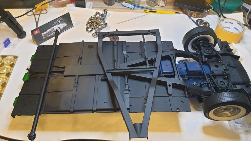 1:8 Replik von Ecto-1, dem Cadillac aus Ghostbuster I-II  - Seite 2 20210812