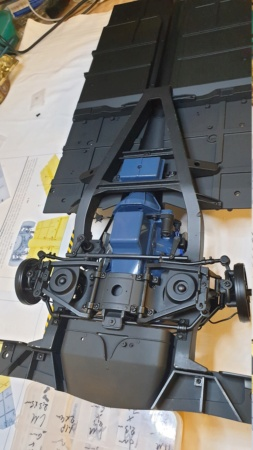 1:8 Replik von Ecto-1, dem Cadillac aus Ghostbuster I-II  - Seite 2 20210829