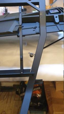 1:8 Replik von Ecto-1, dem Cadillac aus Ghostbuster I-II  - Seite 2 20210830