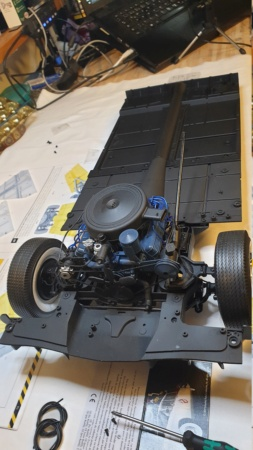 1:8 Replik von Ecto-1, dem Cadillac aus Ghostbuster I-II  - Seite 2 20210831