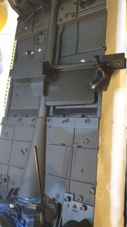 1:8 Replik von Ecto-1, dem Cadillac aus Ghostbuster I-II  - Seite 2 20210851