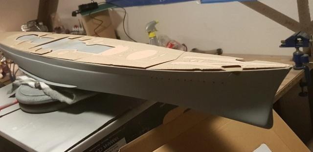 Die Scharnhorst von Hachette in 1/200 mit Licht gebaut von Kai1404 - Seite 2 Die_sc15