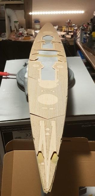 Die Scharnhorst von Hachette in 1/200 mit Licht gebaut von Kai1404 - Seite 2 Die_sc17