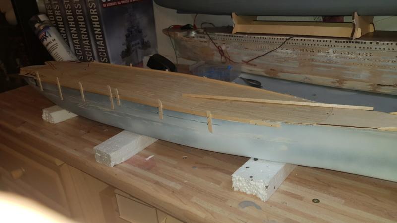 Die Yamato von De Agostini in 1/250  Ijn_ya33