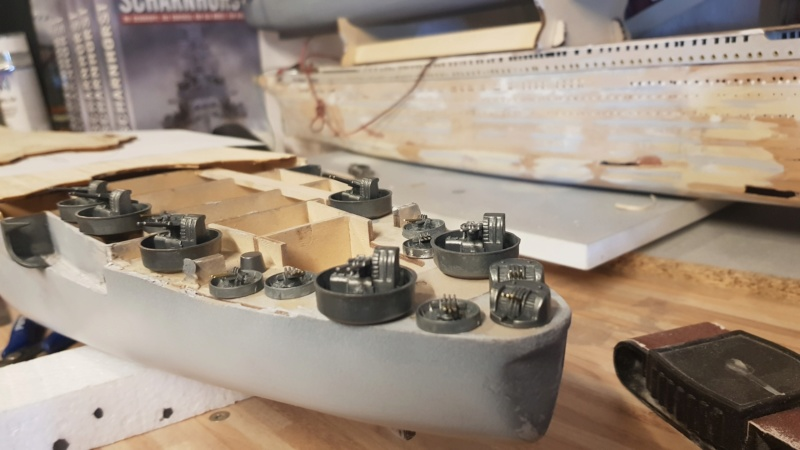 Die Yamato von De Agostini in 1/250  Ijn_ya40