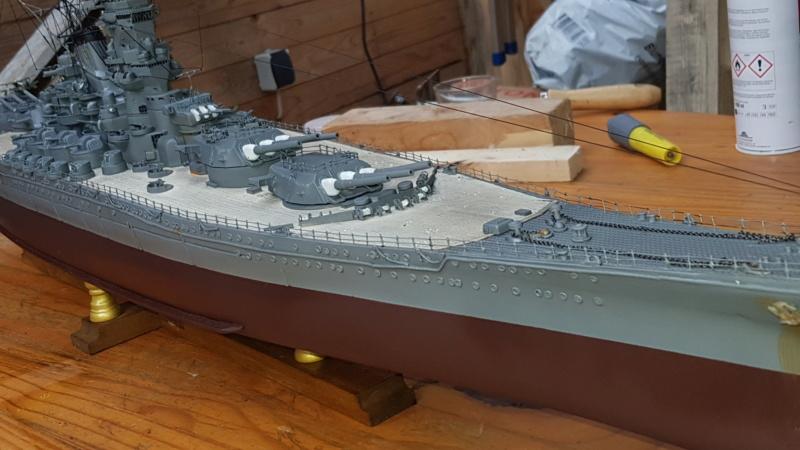 Die Yamato von De Agostini in 1/250  - Seite 2 Ijn_ya54