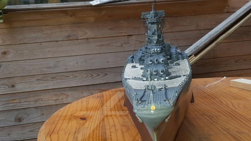 Die Yamato von De Agostini in 1/250  - Seite 2 Ijn_ya55