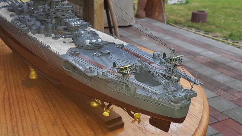 Die Yamato von De Agostini in 1/250  - Seite 2 Ijn_ya57