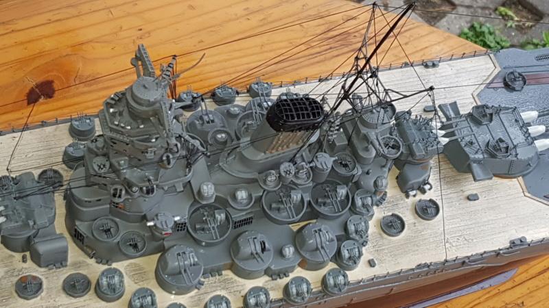 Die Yamato von De Agostini in 1/250  - Seite 2 Ijn_ya59