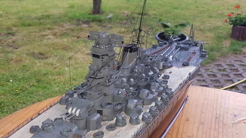 Die Yamato von De Agostini in 1/250  - Seite 2 Ijn_ya60