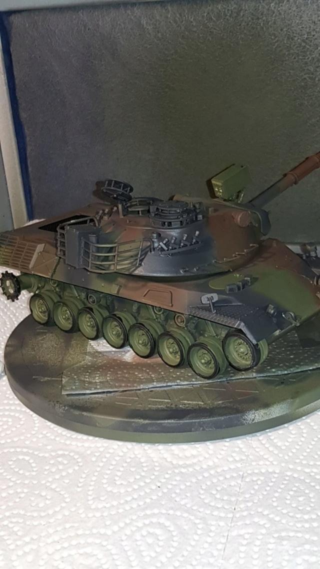 Tamiya Leopard 1 1/35 gebaut von Kai1404 Img-2019