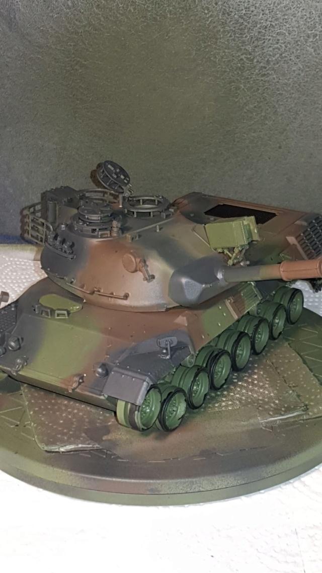 Tamiya Leopard 1 1/35 gebaut von Kai1404 Img-2021