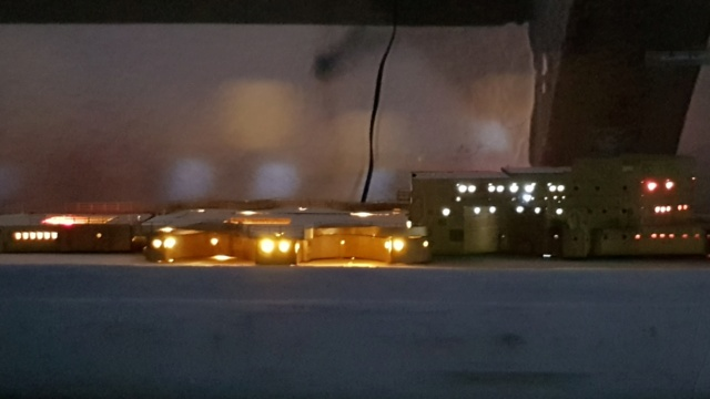 Die Scharnhorst von Hachette in 1/200 mit Licht gebaut von Kai1404 Scharn11