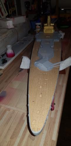 Die Scharnhorst von Hachette in 1/200 mit Licht gebaut von Kai1404 - Seite 2 Scharn44