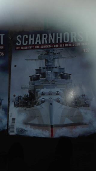 DKM Scharnhorst 1 : 200 Hachette gebaut von Maat Tom - Seite 9 Scharn55