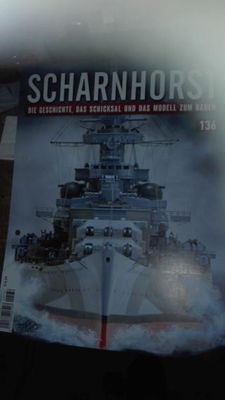 DKM Scharnhorst 1 : 200 Hachette gebaut von Maat Tom - Seite 9 Scharn56