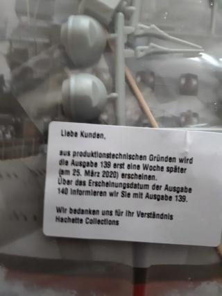 DKM Scharnhorst 1 : 200 Hachette gebaut von Maat Tom - Seite 9 Scharn57
