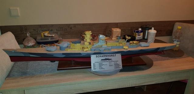 Die Scharnhorst von Hachette in 1/200 mit Licht gebaut von Kai1404 - Seite 2 Scharn63