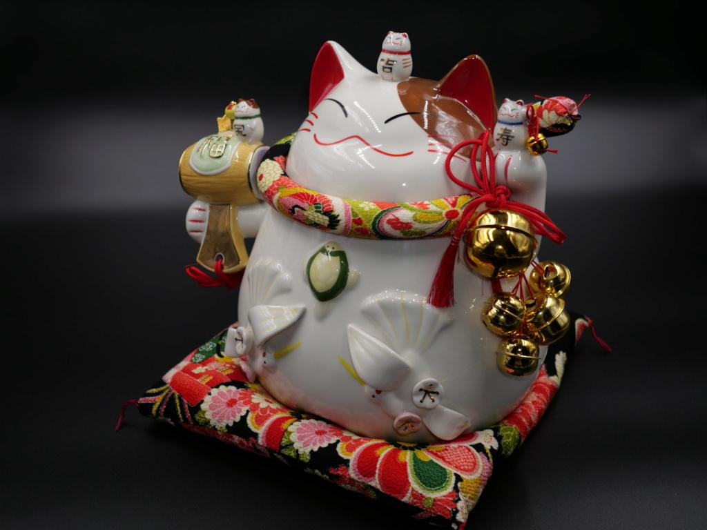 Collection de tirlire du Japon 01025610