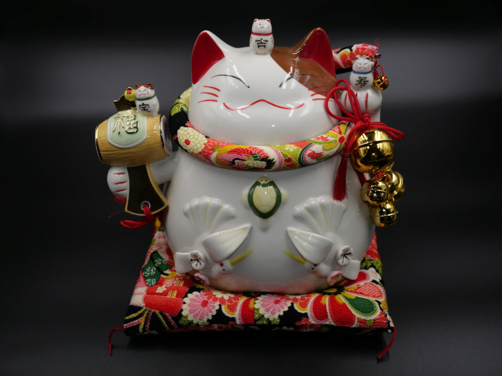 Collection de tirlire du Japon 01025611