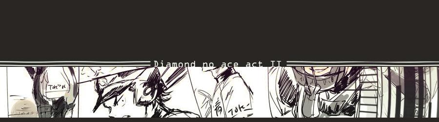 Diamond No Ace ActII الحلقة الثالثة عشر13 4i5dn610