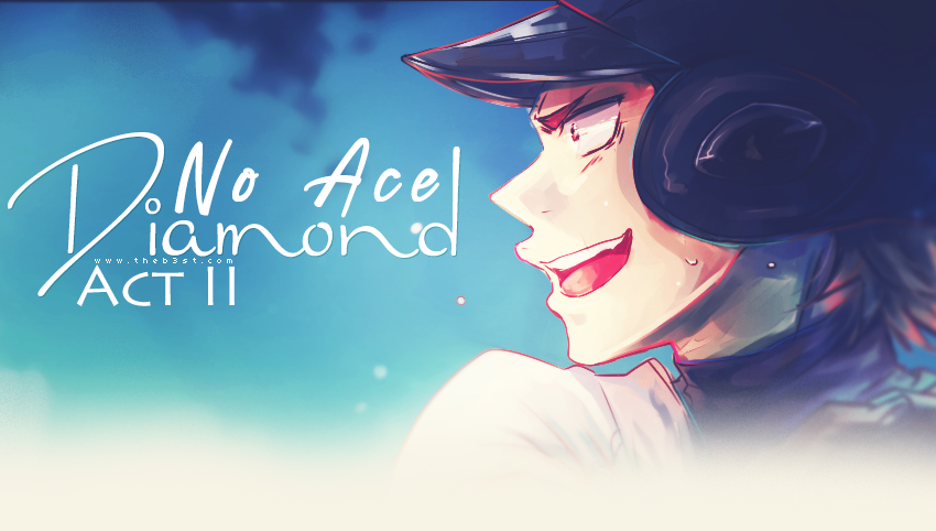 Diamond No Ace Act II Chapter: 113,114 Teklvn10