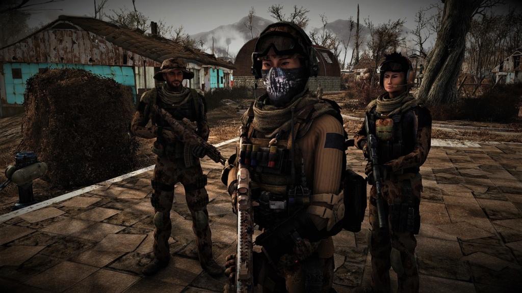 Fallout Screenshots XIII - Page 3 20180814