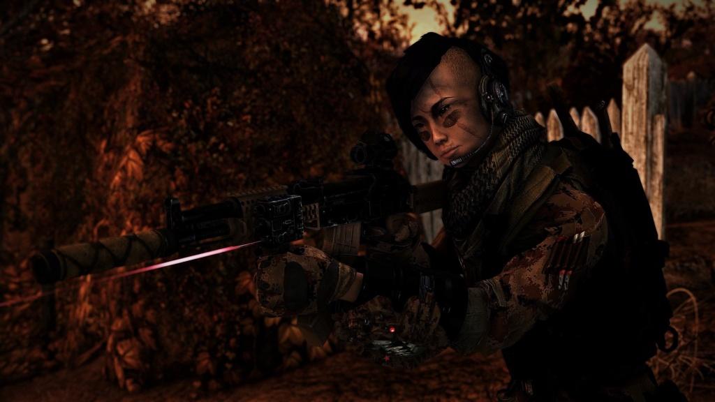 Fallout Screenshots XIII - Page 10 20180916