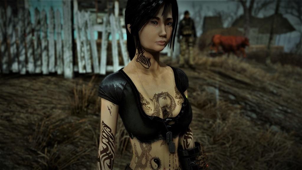 Fallout Screenshots XIII - Page 22 20181212