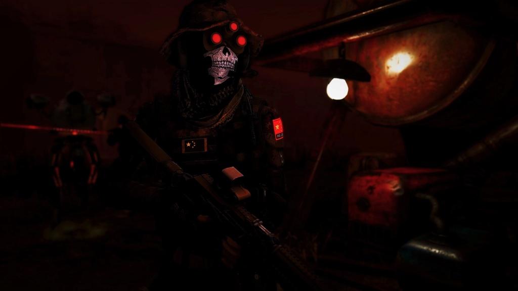 Fallout Screenshots XIII - Page 47 20190812