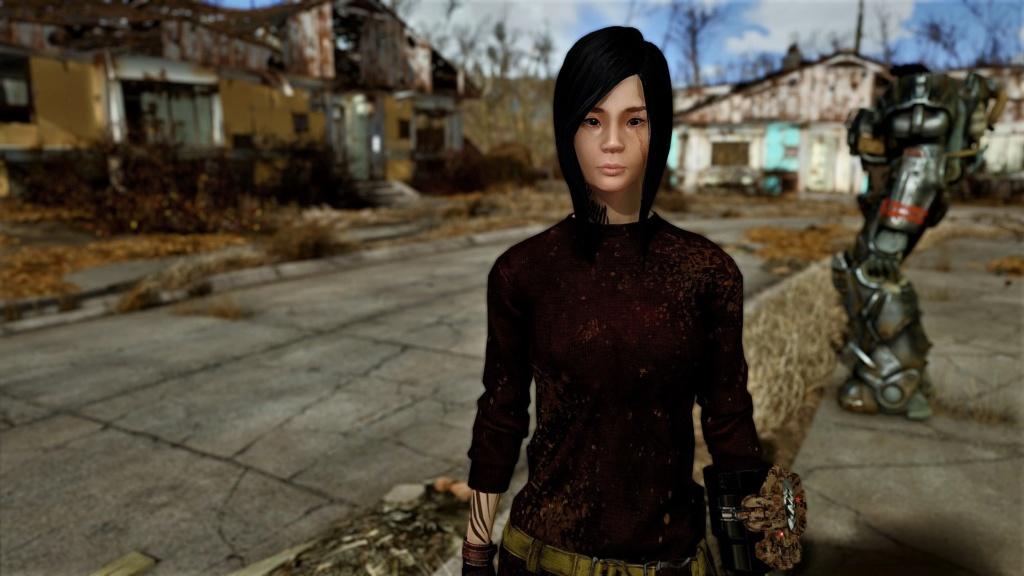 Fallout Screenshots XIV - Page 2 20190926