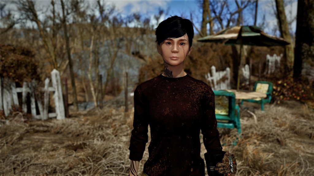 Fallout Screenshots XIV - Page 2 20190927