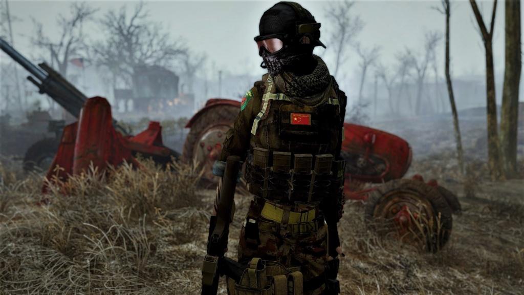Fallout Screenshots XIV - Page 2 20190930