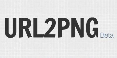 El URL2PNG! 71dffa10