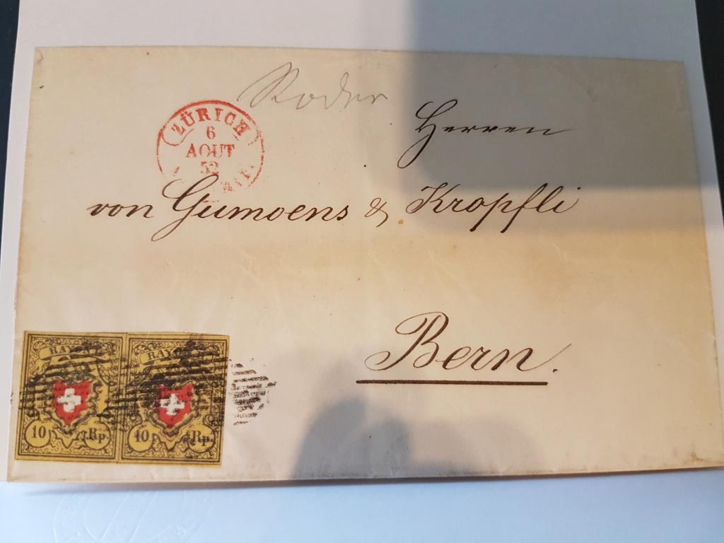 Briefmarken - Rayon Briefmarken (?) 20180810
