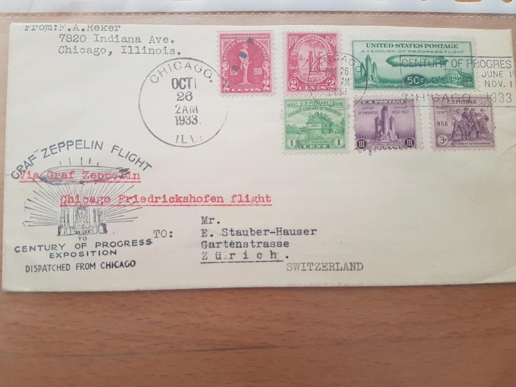 Rayon Briefmarken (?) 20180824