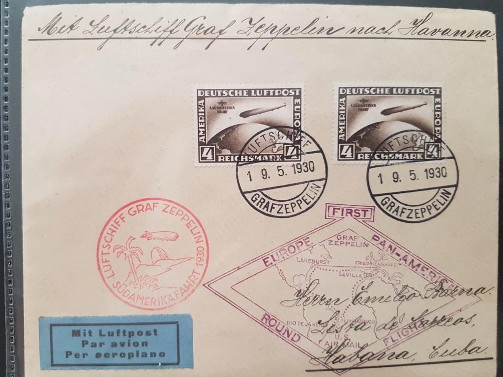 Rayon Briefmarken (?) 20180827