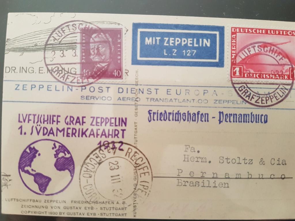 Rayon Briefmarken (?) 20180828