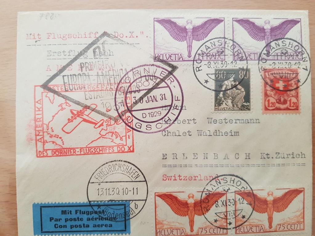 Rayon Briefmarken (?) 20180830