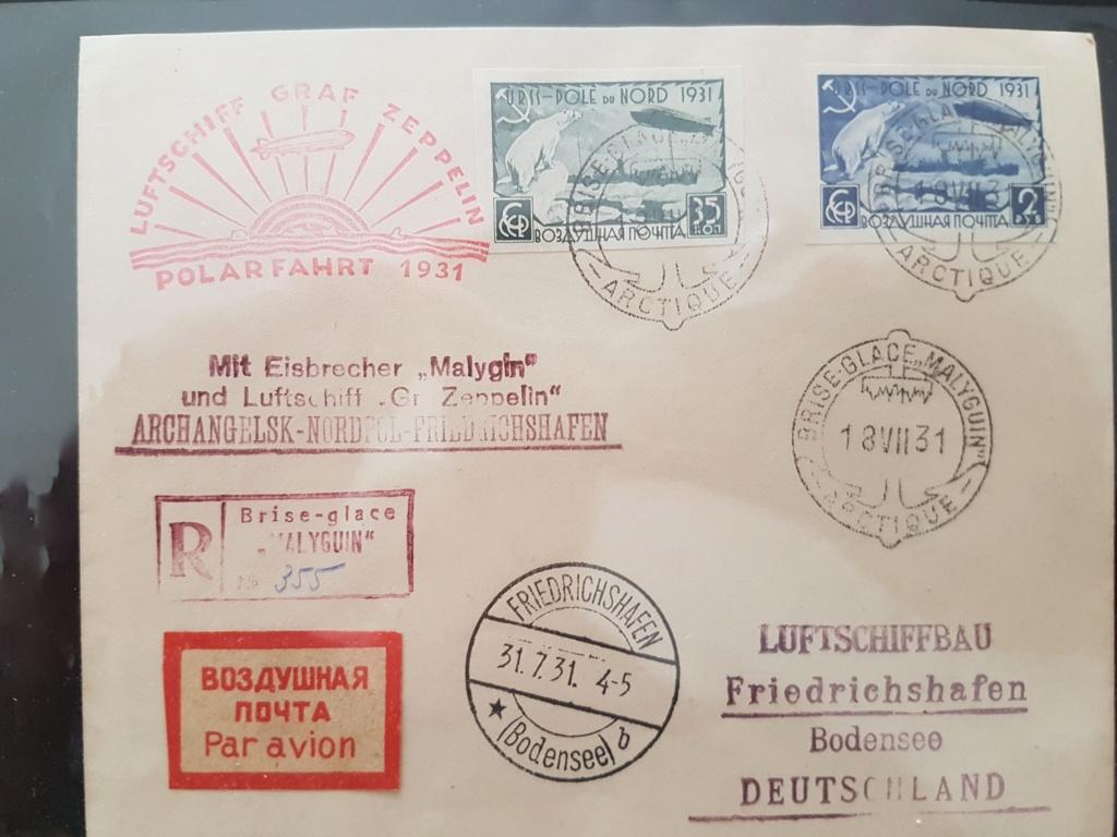 Briefmarken - Rayon Briefmarken (?) 20180833