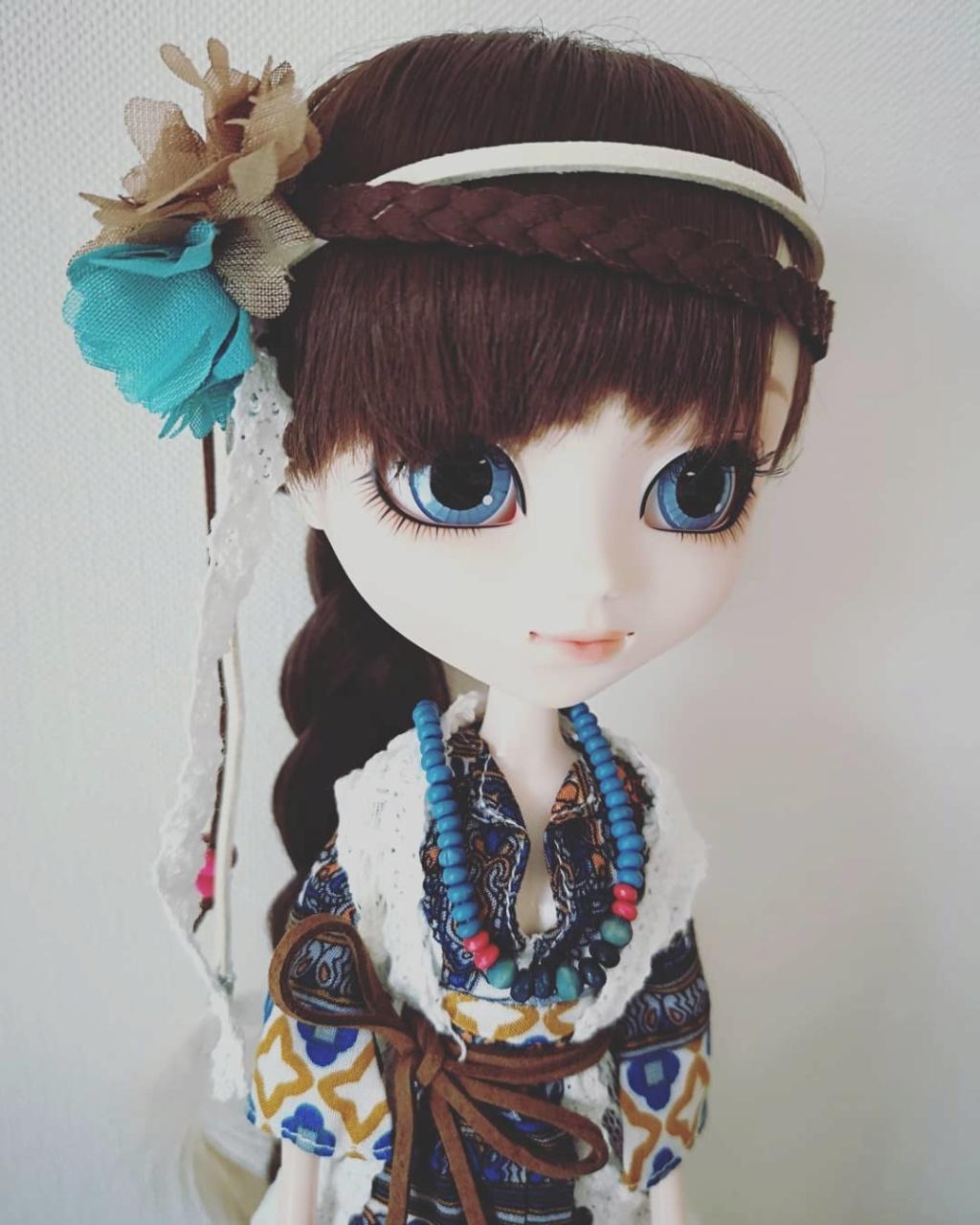 Mes Dolls <3 ! 112