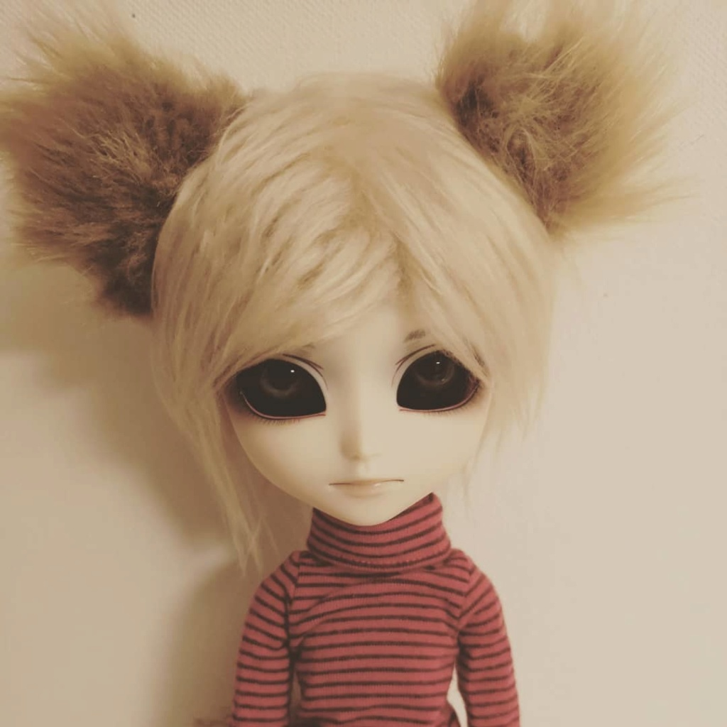 Mes Dolls <3 ! 14710