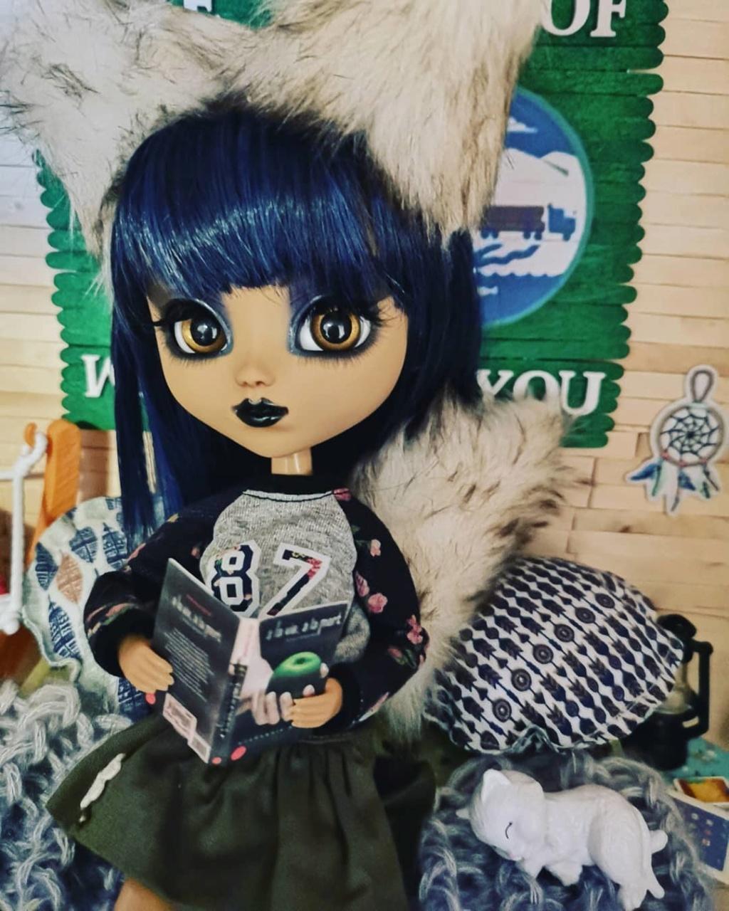 Mes Dolls <3 ! 15110