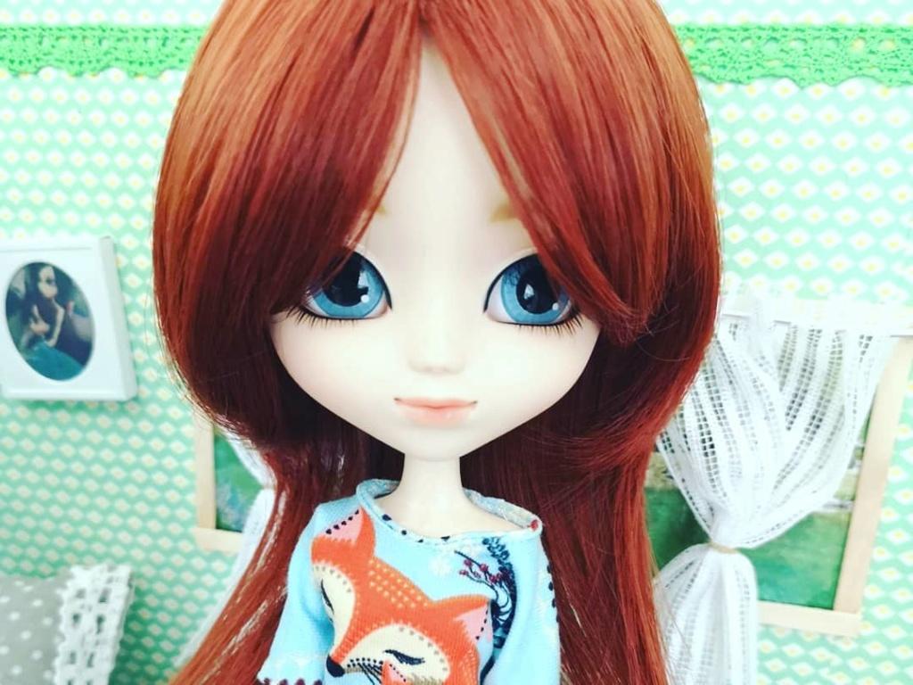 Mes Dolls <3 ! 3111