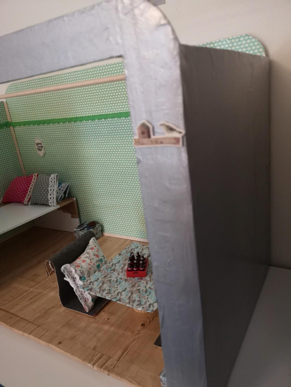 Diorama Caravane ! 411