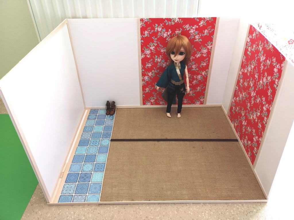 Diorama Studio Japonais ! 43208910