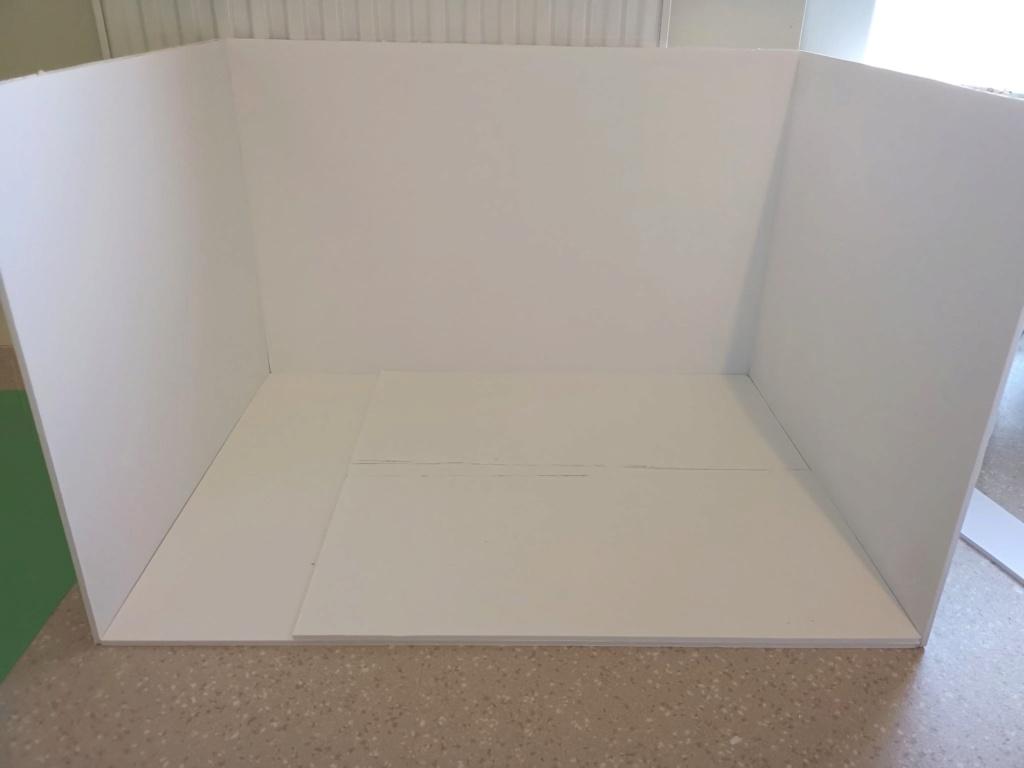 Diorama Studio Japonais ! 43275610